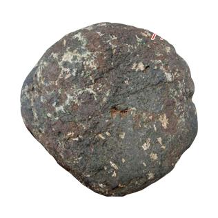 玄武岩陨石